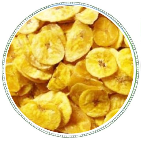 Banana Chips -