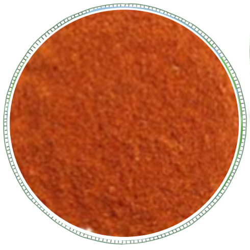 Cayenne Pepper -