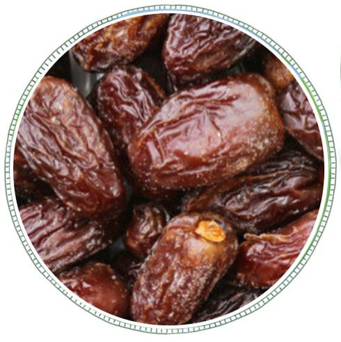 Dates -
