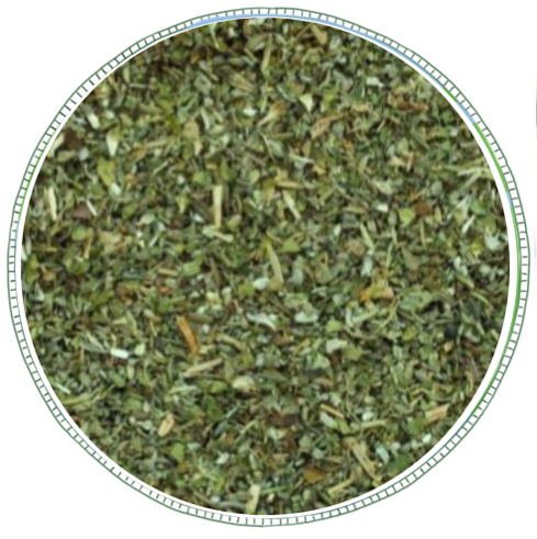 Dried Mixed Herbs -