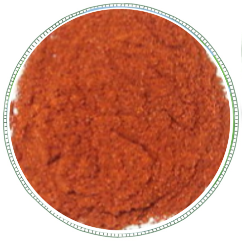 Ground Paprika -