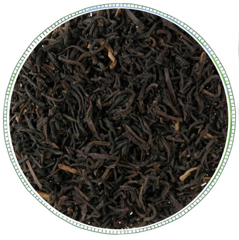 - From brand Westcountry Tea CoA rich blend of Assam, Kenyan and Ceylon teas make a comforting brew with well rounded flavours. A deep cognac coloured infusion with a smooth and rich malty flavour and a fresh tea aroma.