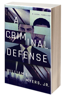 Book #1  A Criminal Defense