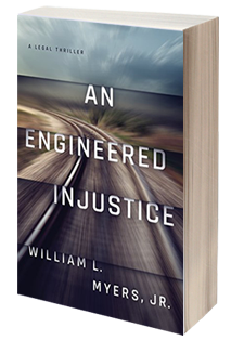 Book #2  An Engineered Injustice