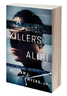 Book # 3  A Killer's Alibi