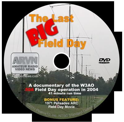 The Last BIG Field Day