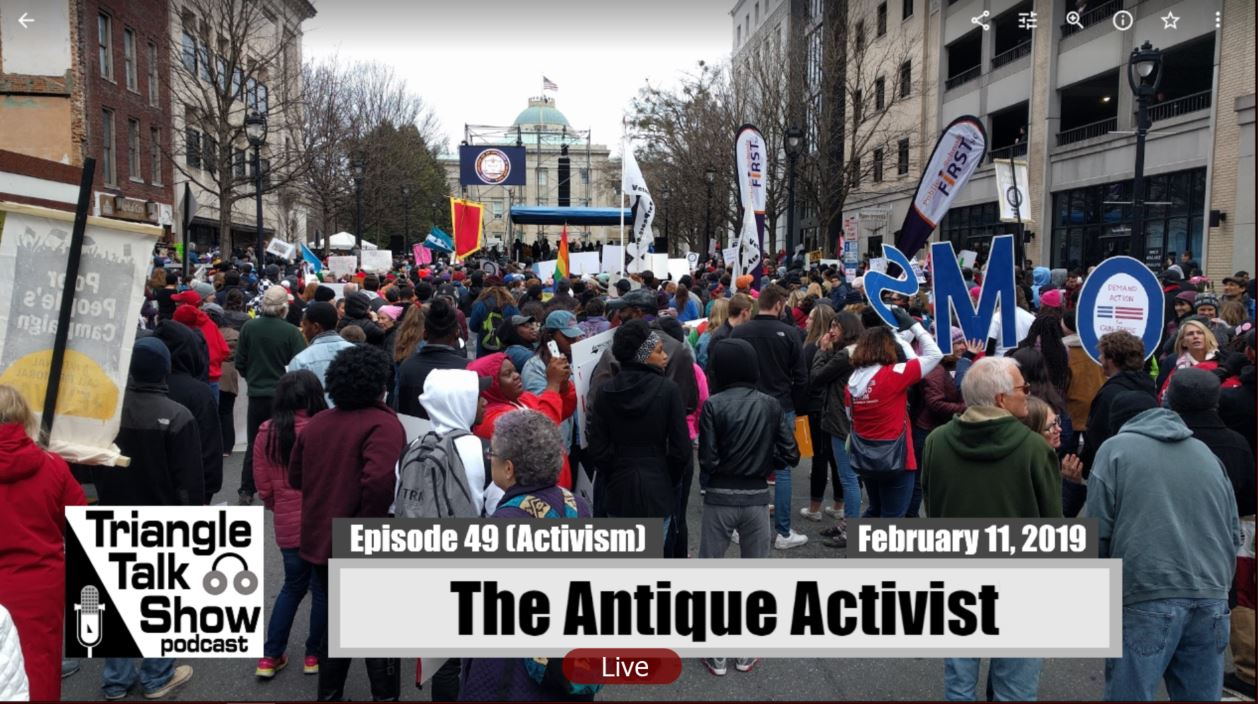 TTS 49 - Antique Activist POSTER.JPG
