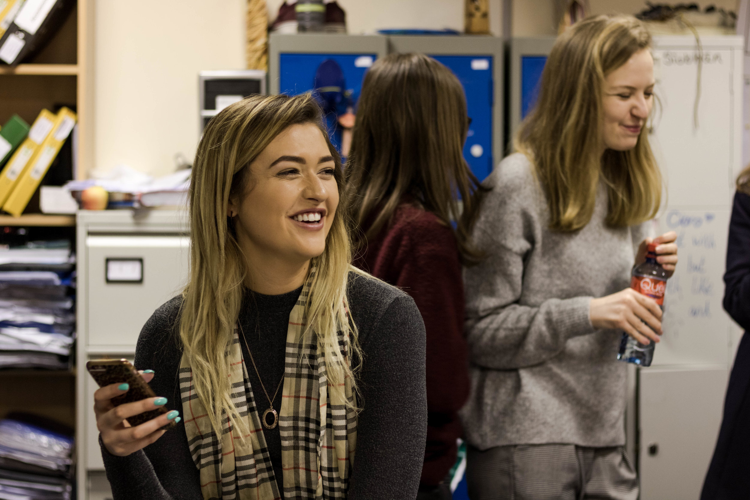 Experienced qualified teachers - All our English Language teachers have a minimum of a university degree and an ACELS certified qualification in teaching English as a foreign language.