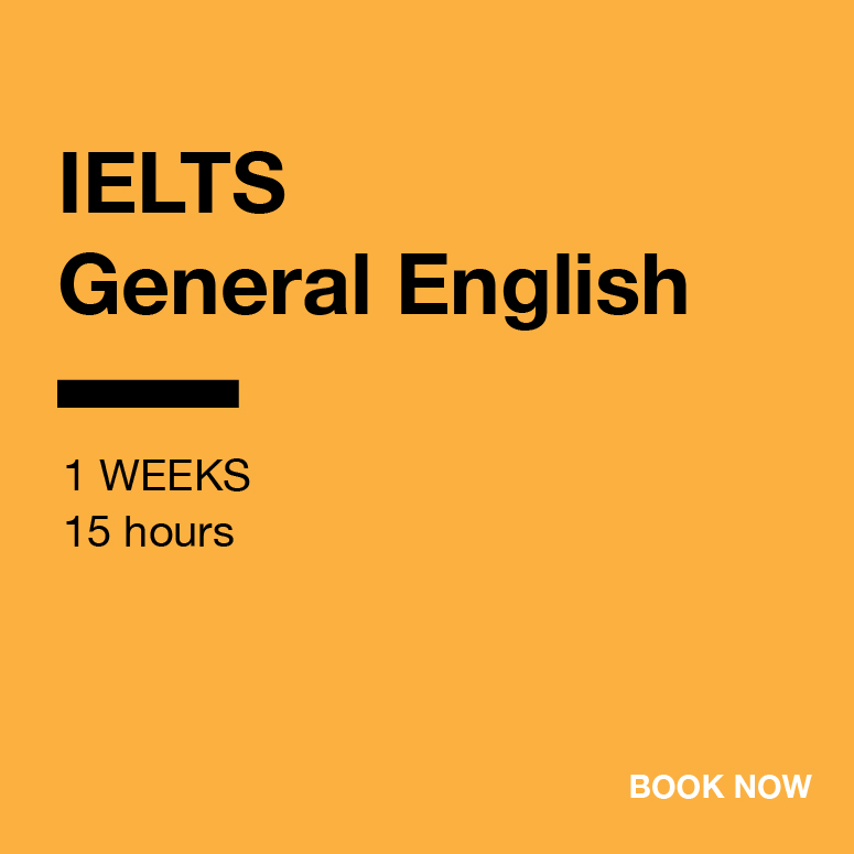 €125 - Morning ClassStandard Course15 hours/week