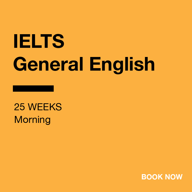 € 3000 - Morning ClassStandard CourseAwarding Body: British Council/ CELA/ IDP Australia15 hours/week25 weeksFull time