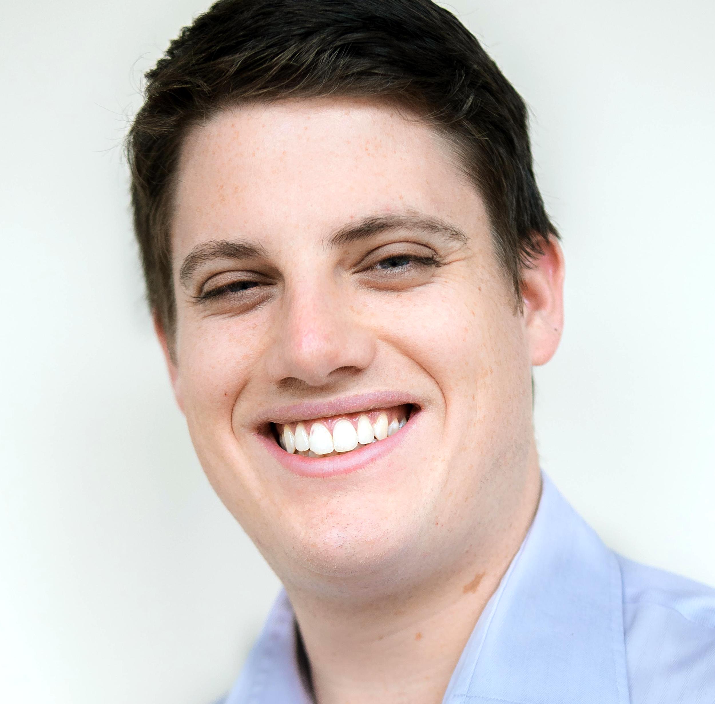 Mike Hedgebeth   Executive Board Member