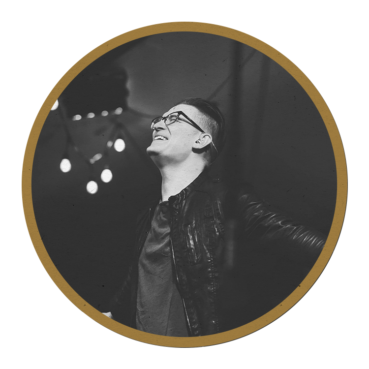 jeremiah carlson - vocals, acoustic guitar (quiet down), songwriter (wildfire, quiet down, finished, jesus is lord of all), assistant producer