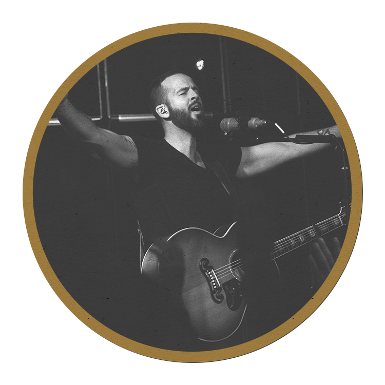 jesse meyer - vocals, acoustic guitar, songwriter (we belong to you, wildfire, ready song of heaven, finished, safe, jesus is lord of all, all for you jesus), assistant producer