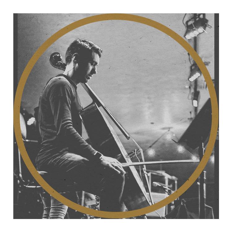 Brian Hodges - Cello