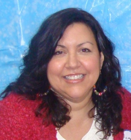 """VERONICA DAHLBERG - Veronica Dahlberg is the founder and executive director of HOLA Ohio. She was born in Canton, Ohio, the daughter of Mexican and Hungarian immigrants, and has been an advocate in Northeast Ohio's Latino immigrant community for more than 20 years. Under her direction, HOLA Ohio has been the recipient of multiple honors, including the Torchlight Prize – a national award recognizing work that empowers the Latino community – and the Distinguished Hispanic Ohioan Award from the Ohio Commission on Latino Affairs under Gov. John Kasich. She received the 2013 Community Advocate of the Year from the Hispanic Roundtable in Cleveland and a """"Characters Unite"""" award from NBC Universal."""