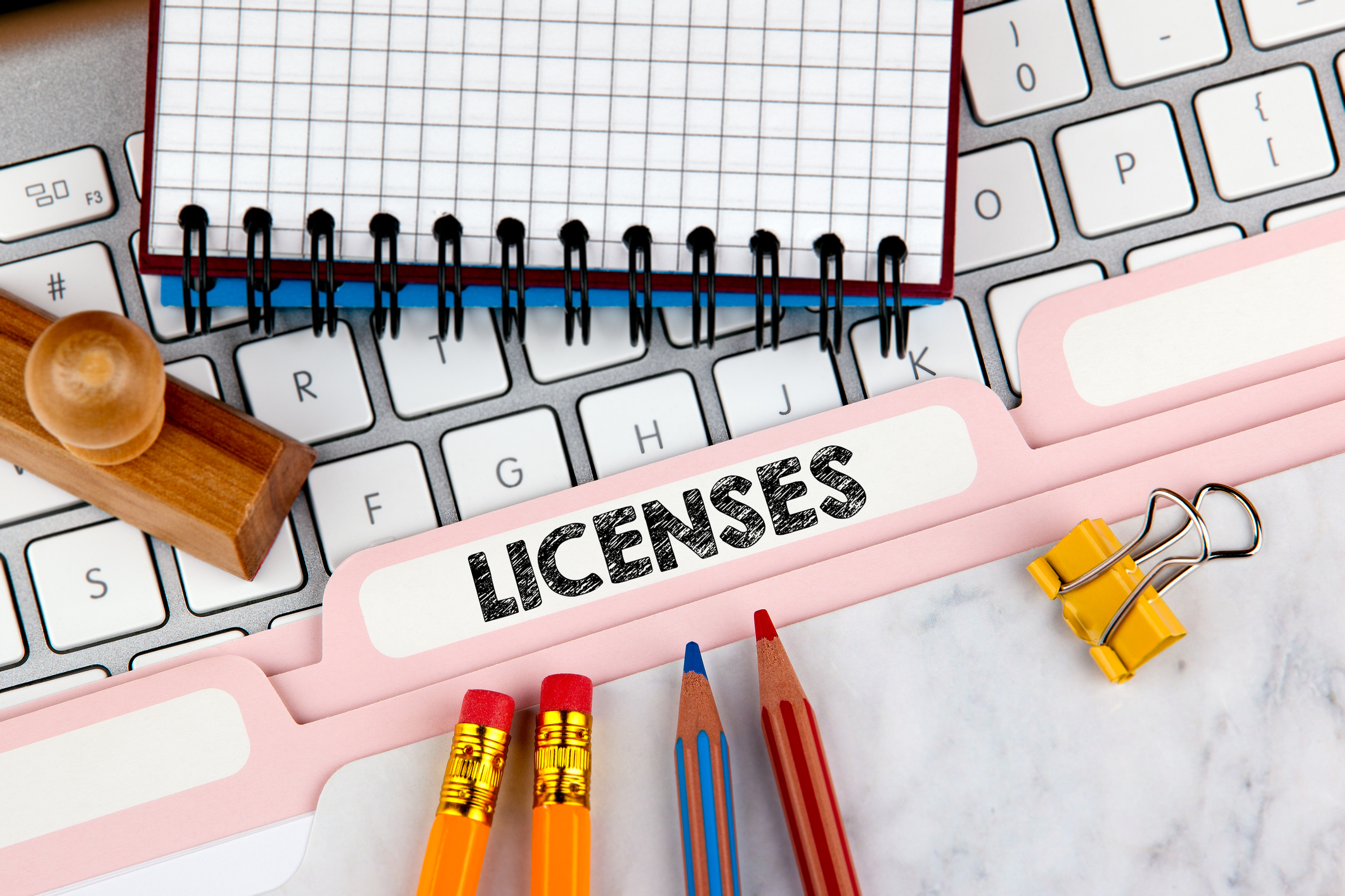 ADJUSTER LICENSING INFORMATION