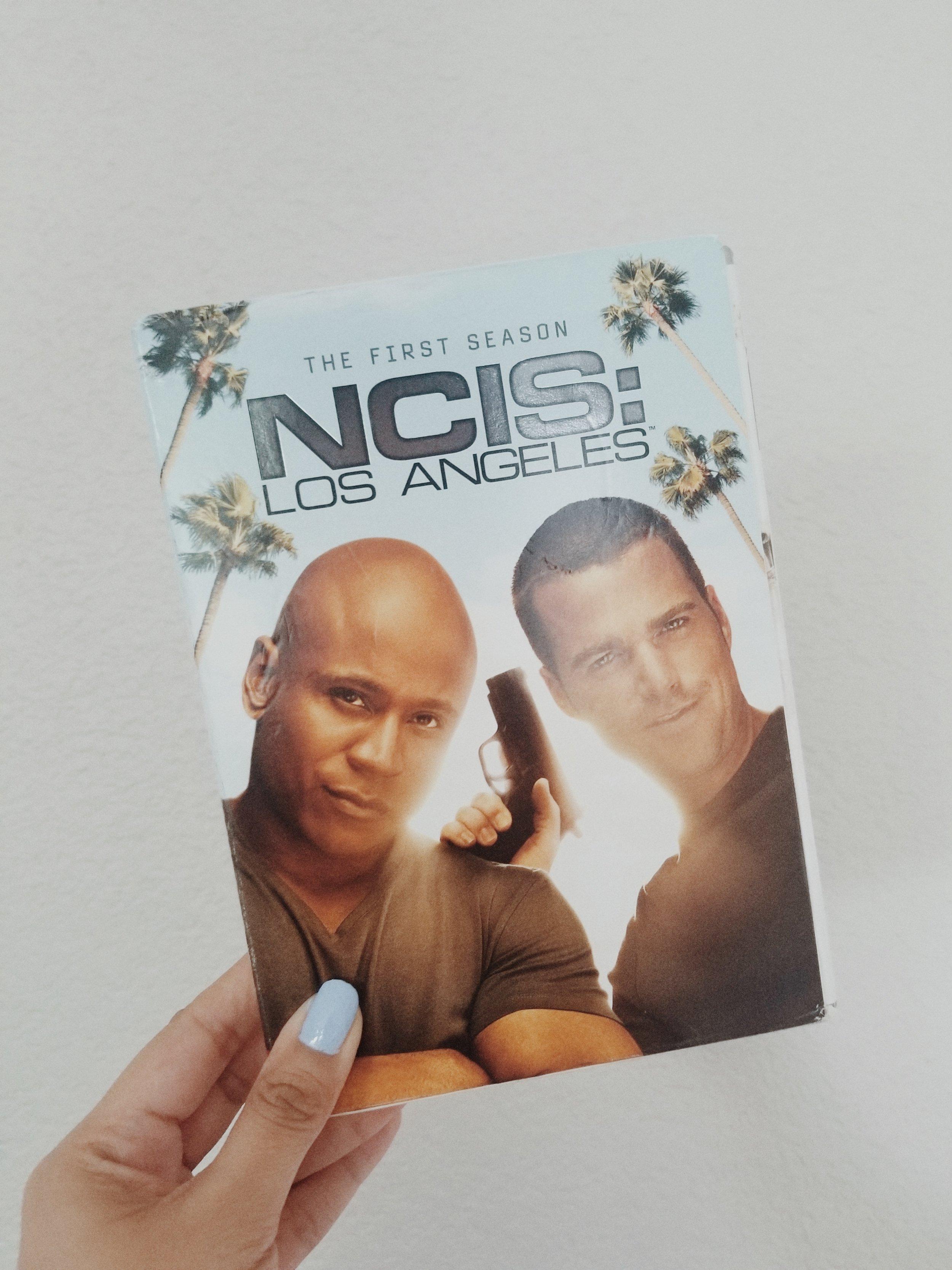 ULTIMATE BINGE-WATCH - NCIS: LOS ANGELES