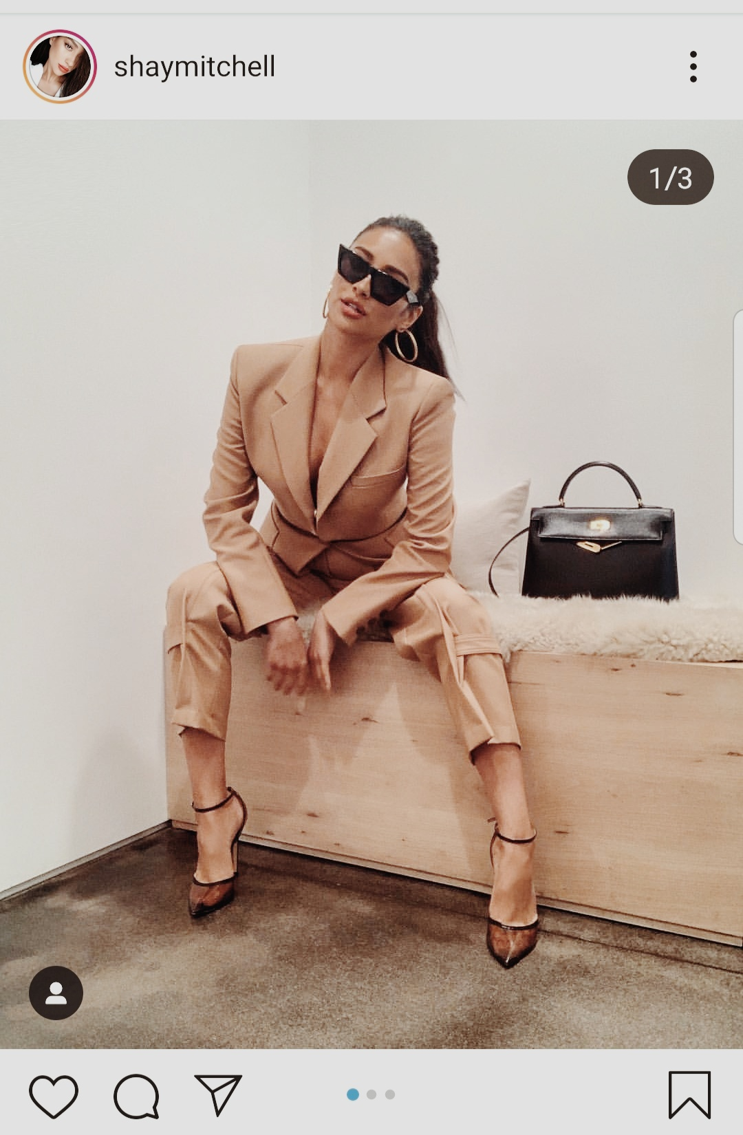 style icons - SHAY MITCHELL