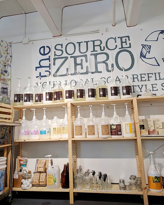 🌎🙏🏽 Honestly, so unbelievably overjoyed to see the success of the Local Soap Refill Station at @thesourcezero. Its success validates owner Ashley Merz's zero-waste x sustainability mission and continues to inspire more and more people in San José to think more prudently about waste and the world around us. Thank you, @thesourcezero! 👩🏻‍🎨 We've got an amazing lineup of shops this summer at MOMENT featuring @fractalflora Plant & Gift Shop + @fractalflora Fresh Flower Bar + @thesourcezero Zero Waste and Sustainable Living Shop + @travelingcalligrapher Art Studio & Stationery Shop 👩🏻‍🎤👩🏻‍🎤👩🏽‍🎤👩🏼‍🎤 MOMENT is located at 60 N. San Pedro Street. Open seven days a week (M-Th 11:30a-7p & F-Su 10a-8p). Check moment-sj.com for more info. #meetyourmoment #momentsj2019 #SanJose #SiliconValley #BayArea #dtsj #ilovesj #wearesj #408 #sanjosescene #madeincali #shoplocal #buylocal #supportlocal #shopsmall #makermovement #makerculture #handmade #handcrafted #artisan #smallbatch #makersgonnamake #plantstagram #plants #flowers #monstera
