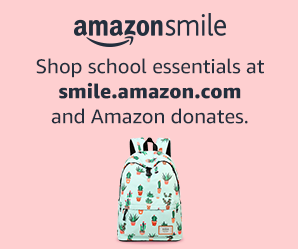 - Use this link https://smile.amazon.com/ch/54-0612460 to shop on Amazon and they will donate a portion of the purchase price to our school with no cost to you!