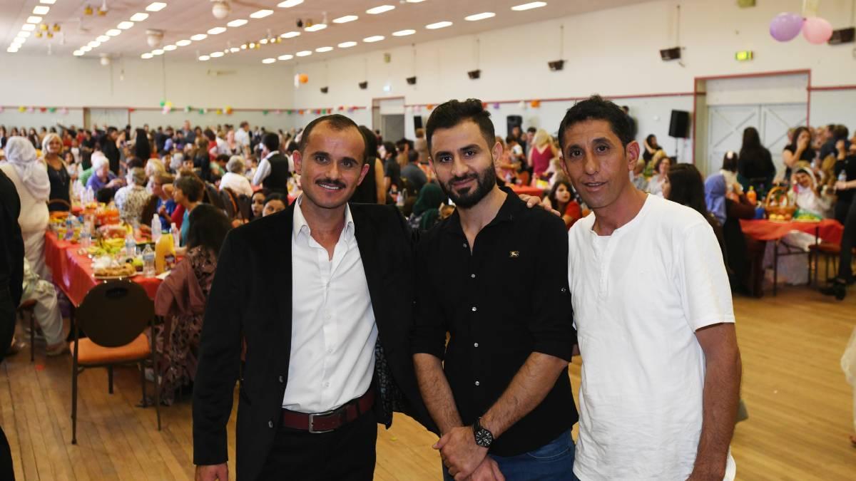 Ali Moyo, Ali Khalaf and Haley Suleyman.jpg