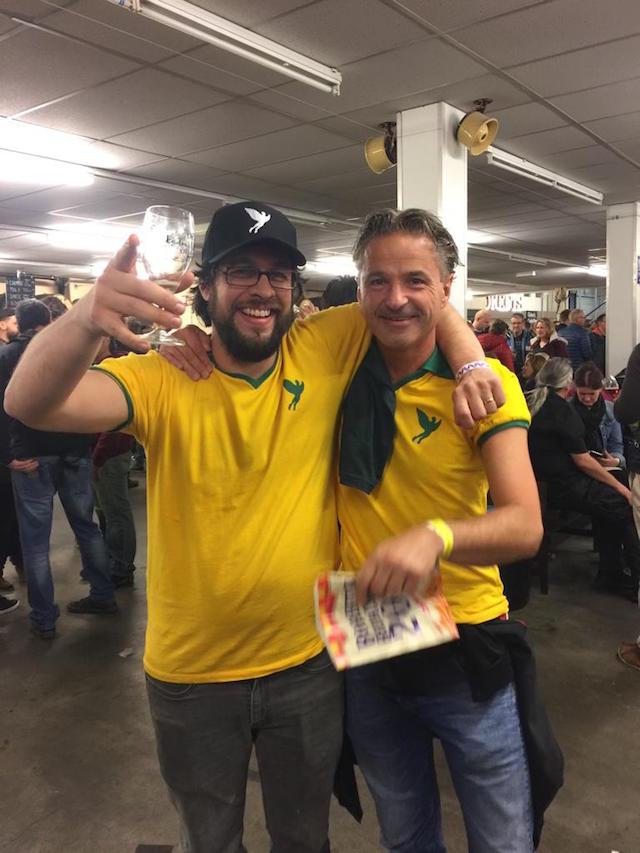 O Brasil está na moda 2.