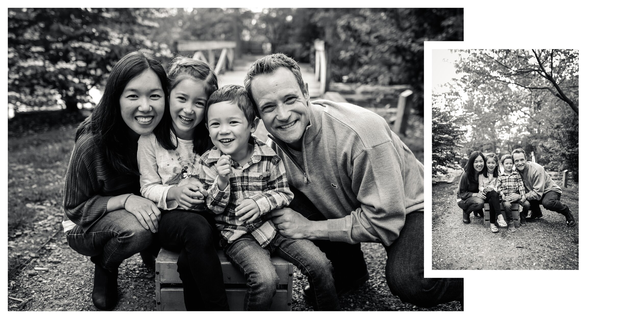 Plano outdoor family photographer