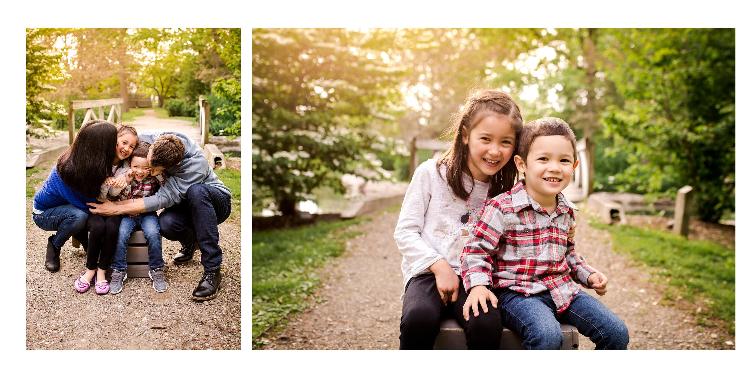 Plano North Dallas photographer kids