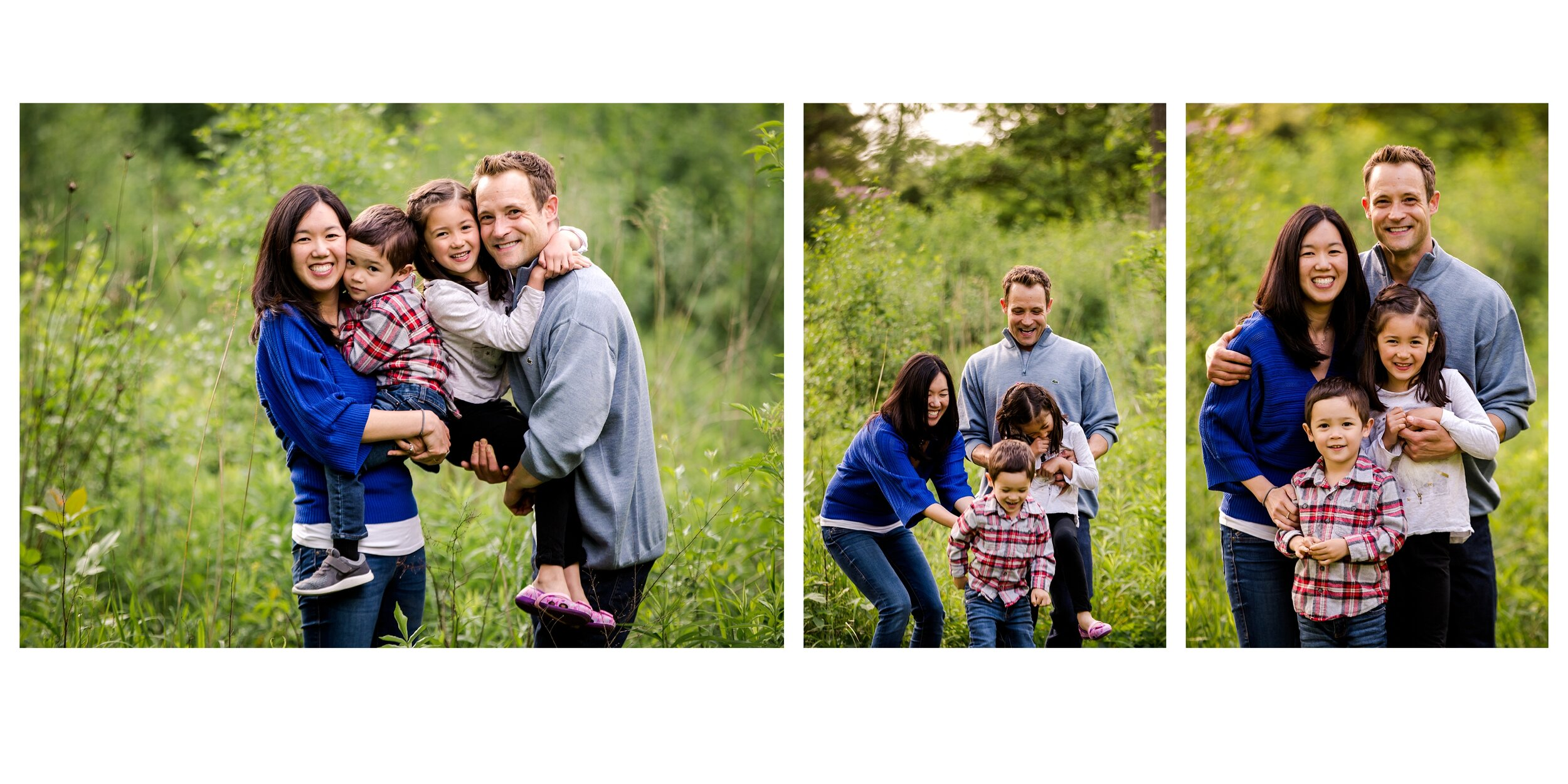 Plano photographer studio and outdoor portraits