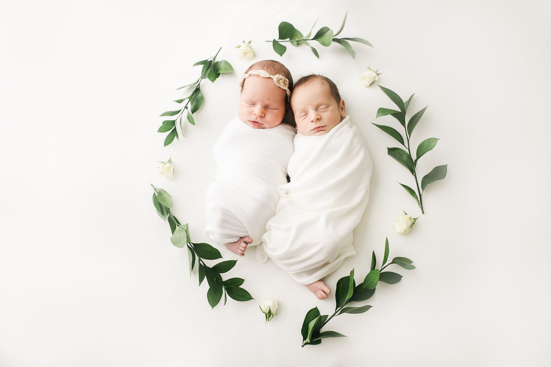 Flower Mound Fort Worth Arlington newborn new baby photographers
