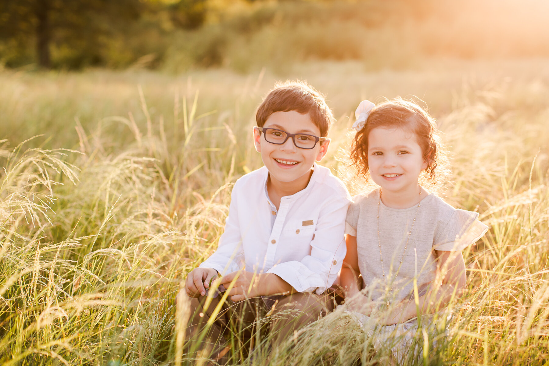Arlington Garland Rockwall childrens kids photographer