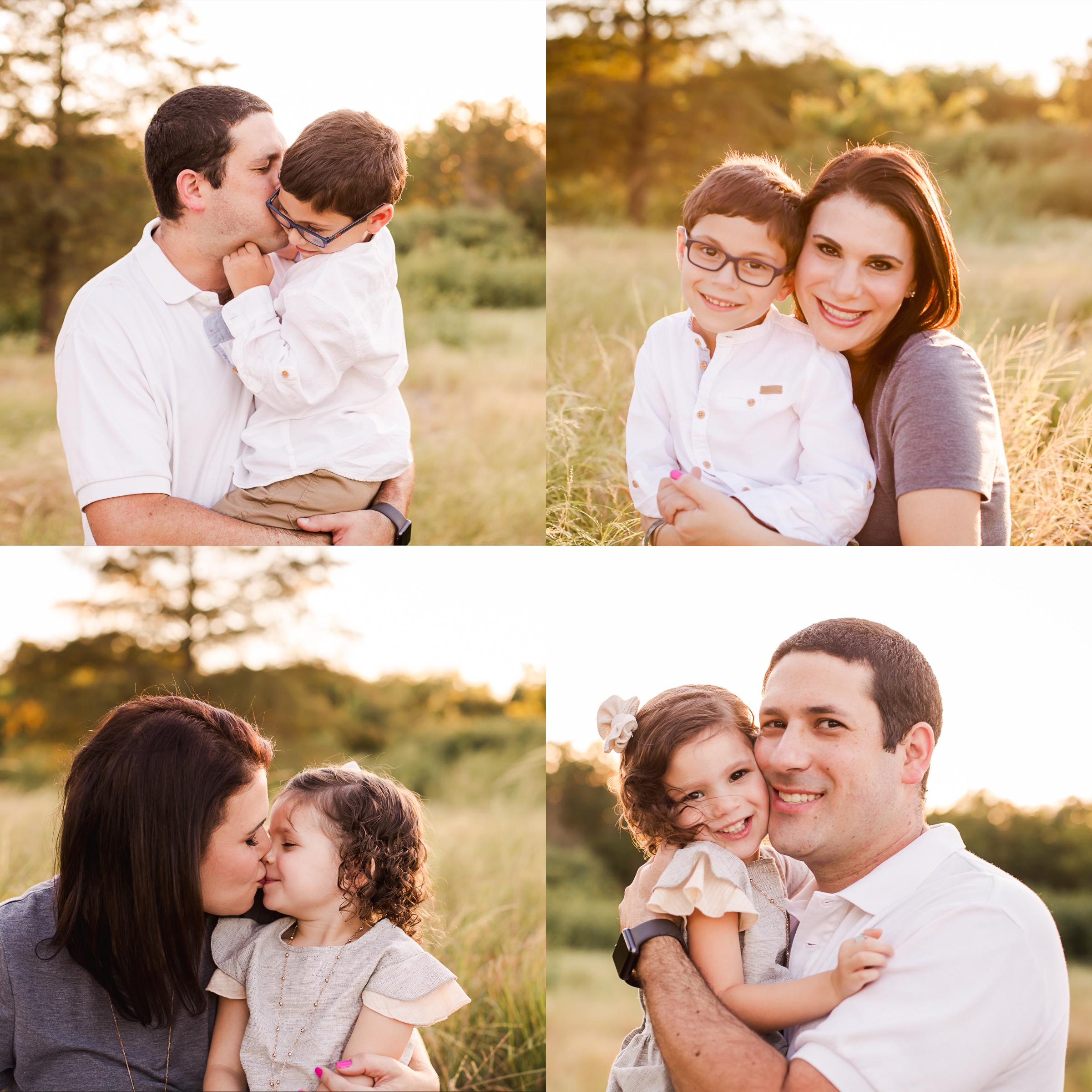 Little Elm Aubrey Lakewood Village Family Photographer