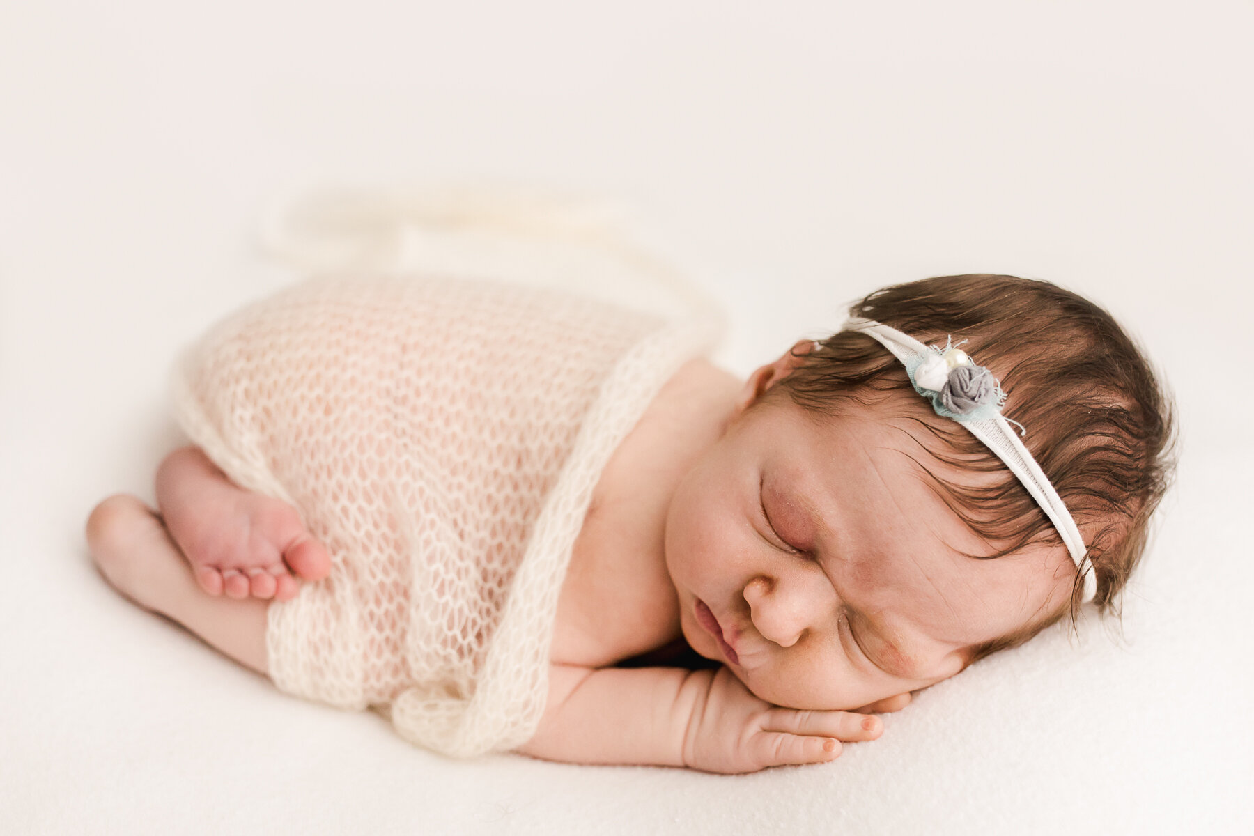 best Plano newborn photography