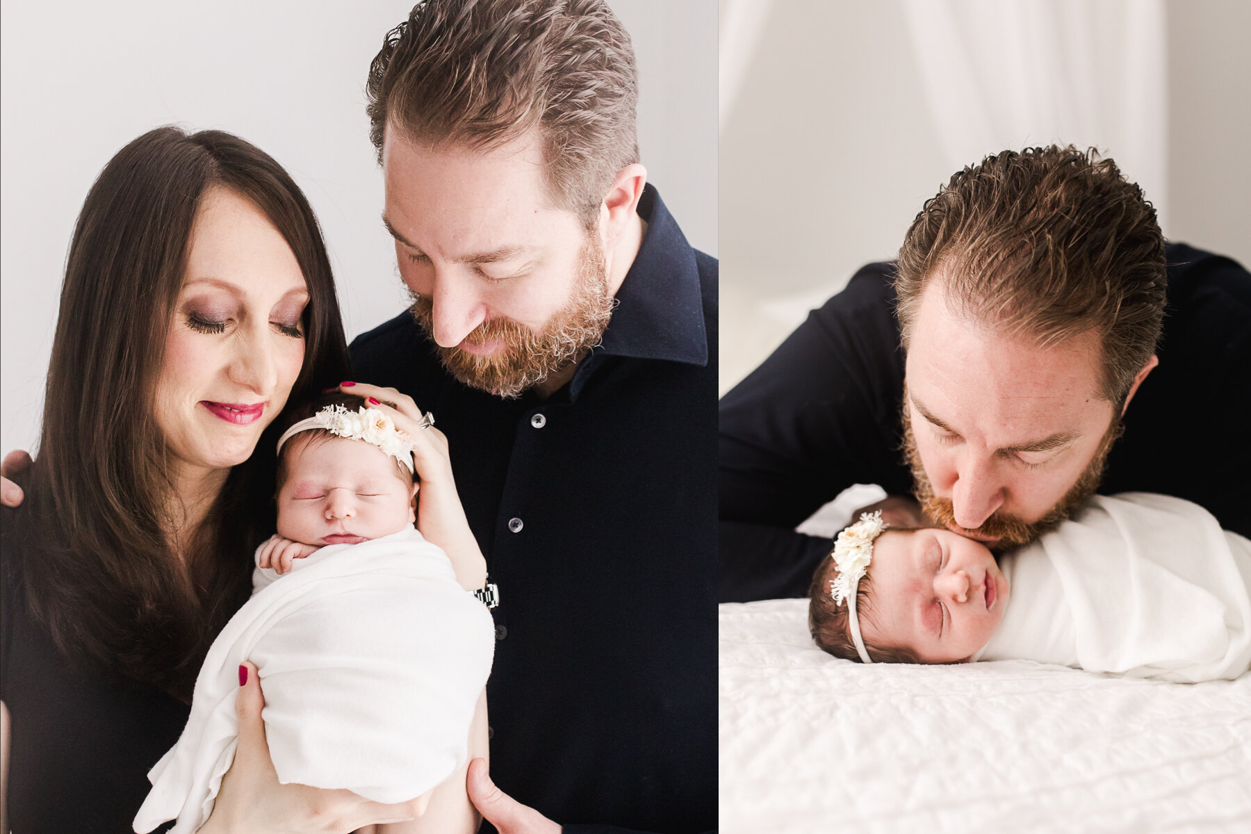 newborn family photography Plano
