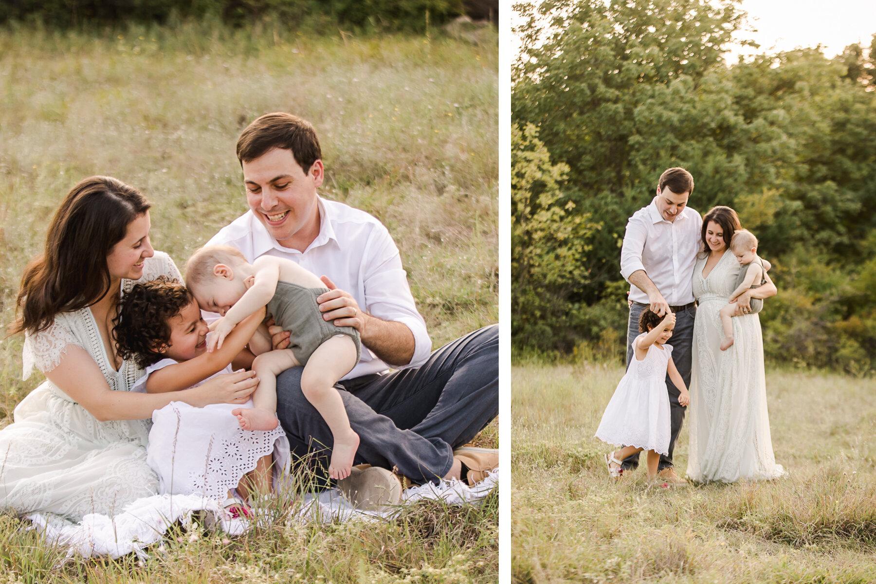 Plano Family Photographer Rachel Friedman Photography Rachel Friedman Photography