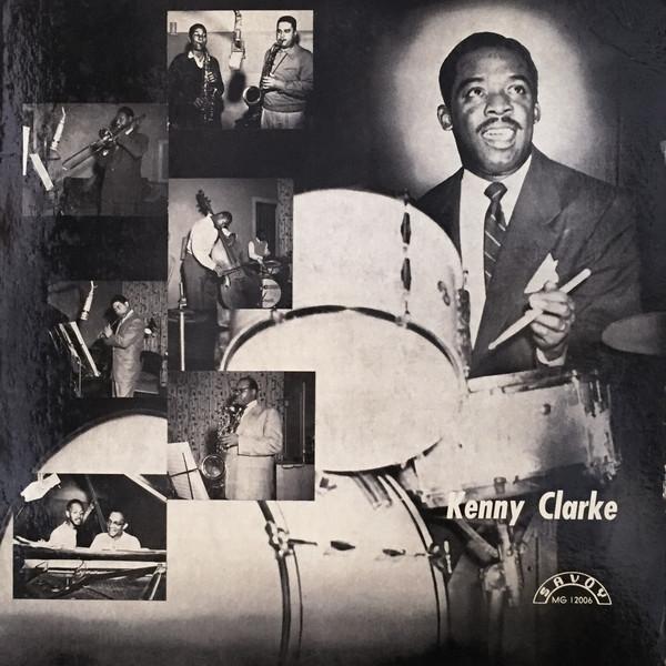 Kenny Clarke - Savoy.jpg