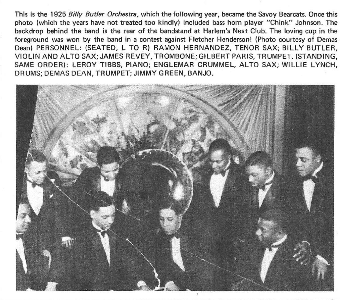 Willie Lynch 2 Billy Butler's    Band.jpeg