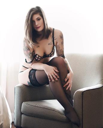 Jezebel Valentine - Montreal & Ottawa