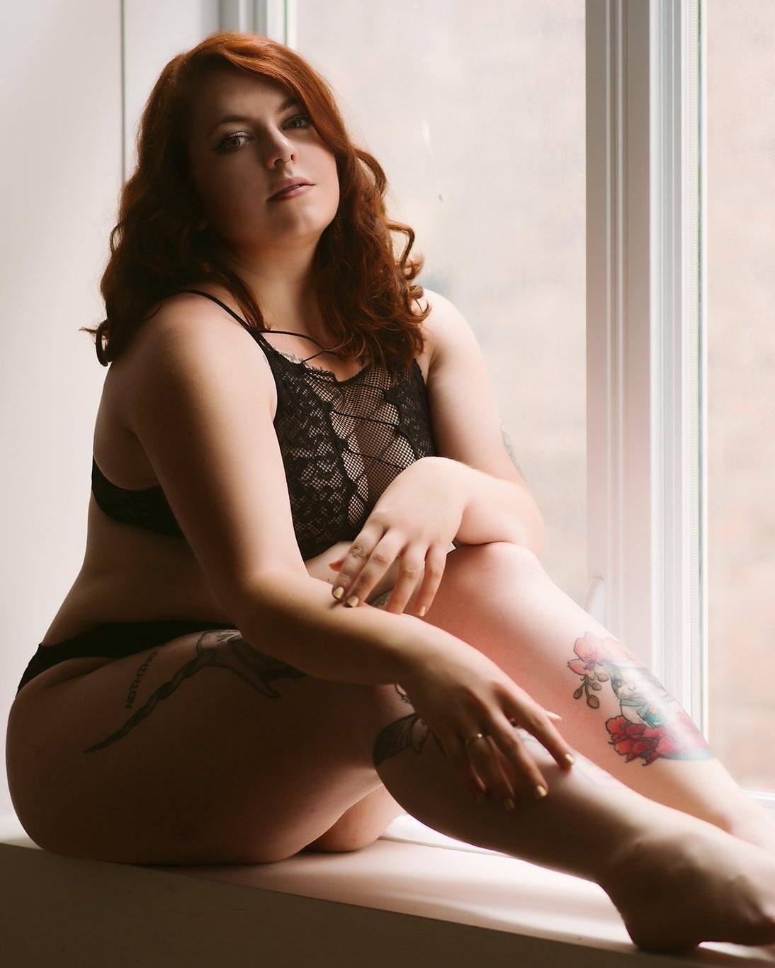 Charlotte Harley - Montreal