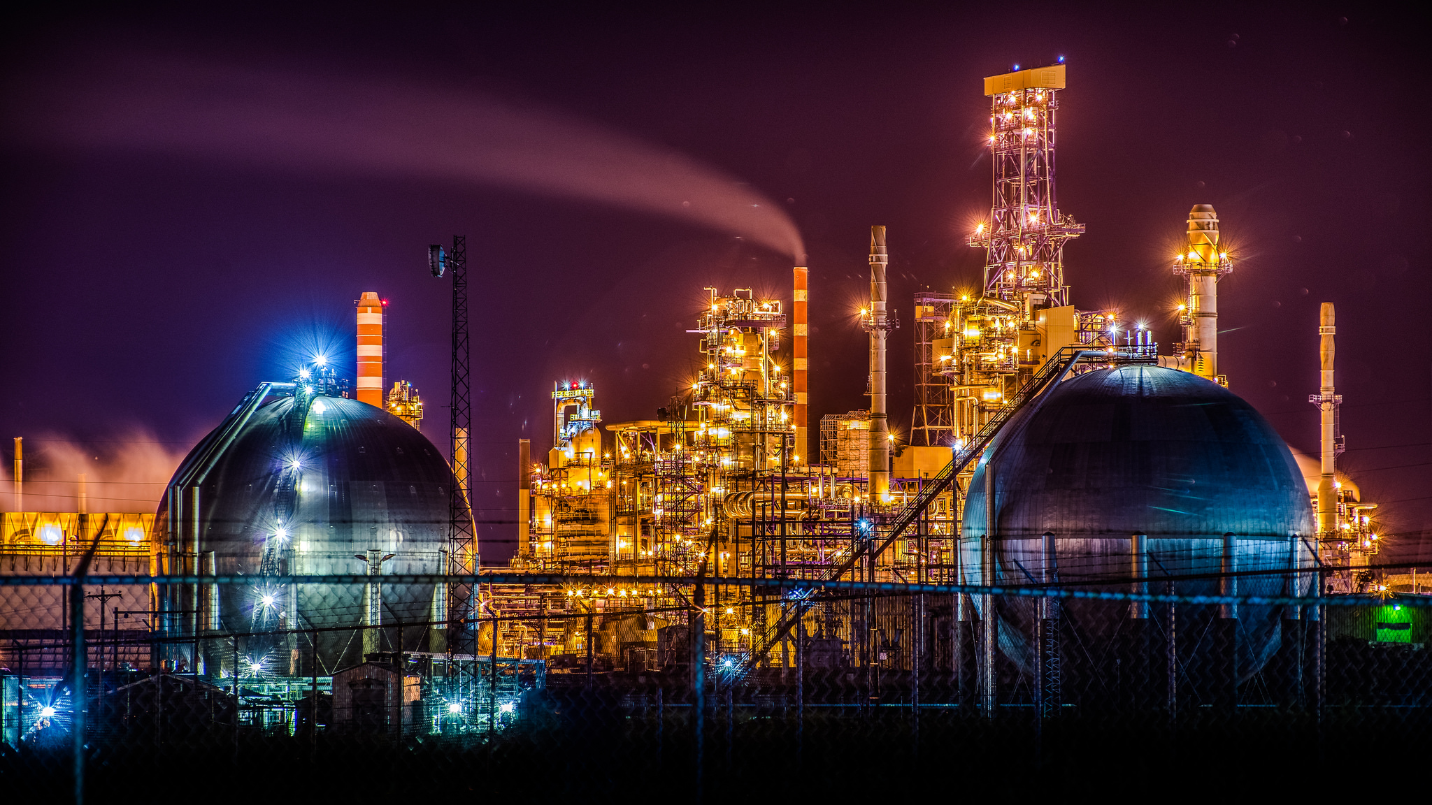 Industrial H2 Consumers - Refineries, ammonia plants or chemical plants, who are seeking new solutions that can deliver large-scale, green H2 at costs on par or better than incumbents.