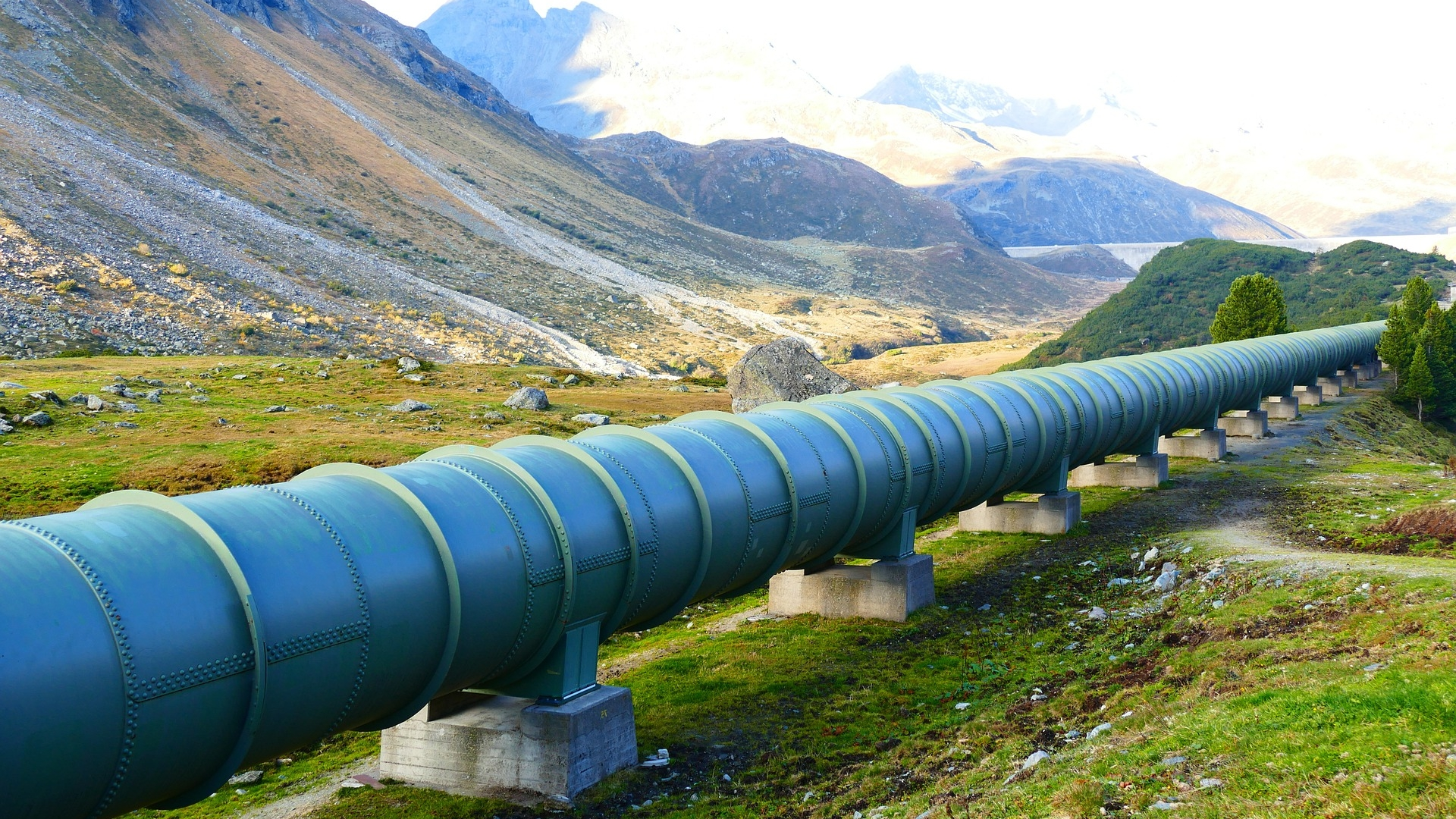 Natural Gas Transmission &Distribution Companies - Decarbonizing the Natural Gas (NG) pipeline network by injecting low-cost green H2, at costs similar to pipeline NG, to reduce downstream GHG emissions.