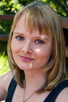 Bridgette Dutta Portman