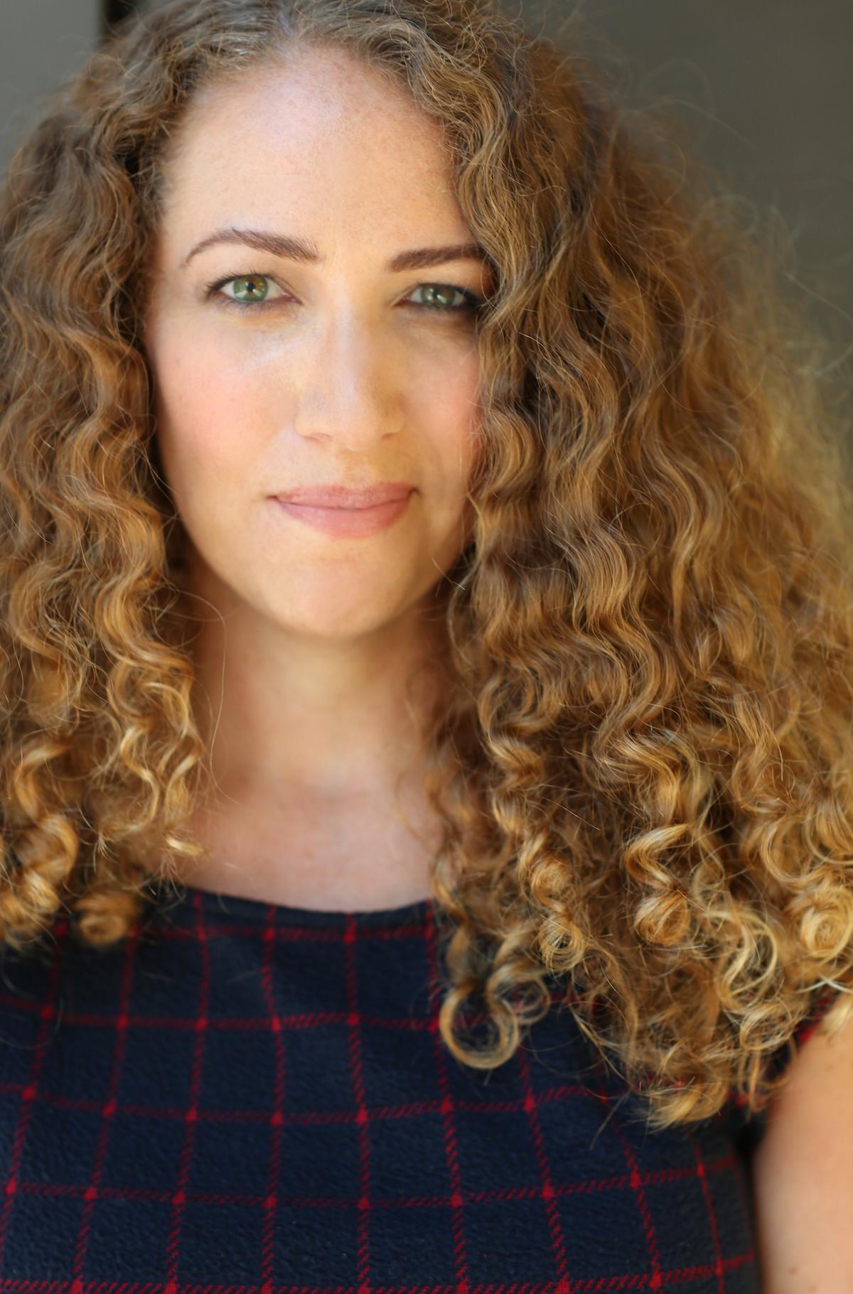 Rachel Bublitz