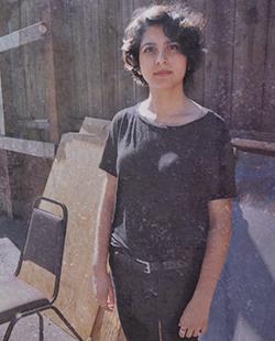 Marisa Darabi