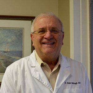 Dr. Denton Kimbrough - Dentist