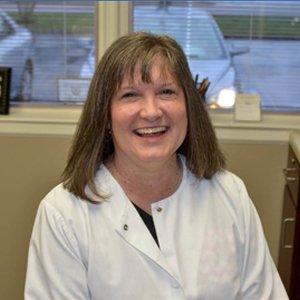 Lori Gardner - Office Manager