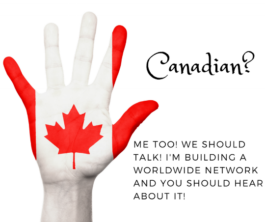 Canadian???