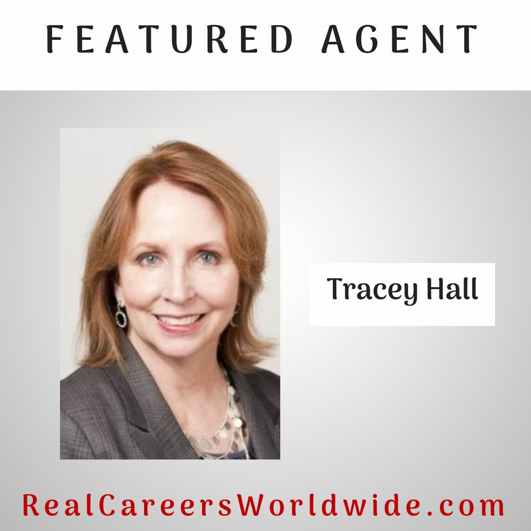 Tracey Hall