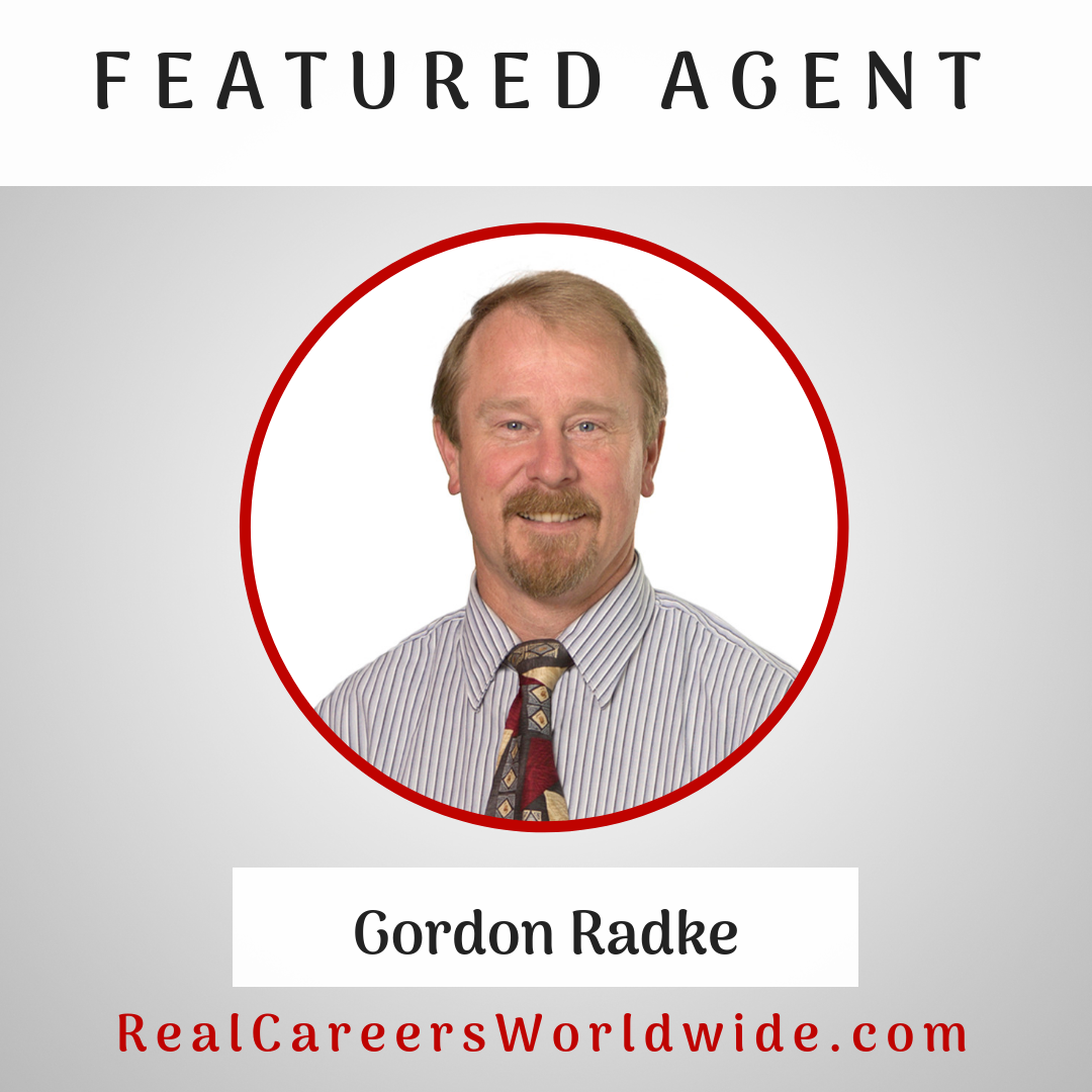 - Fun FactsGordon Radke has been licensed for three years. He chose Keller Williams to have flexible schedule so he could spend more time with his son. He drinks many cups of coffee while spending time with his son and pets. If Gordon could open a KW office anywhere in the world, he would open one in Thailand.Milk Chocolate or Dark Chocolate?NeitherSnowman or Sandcastle?Snowman