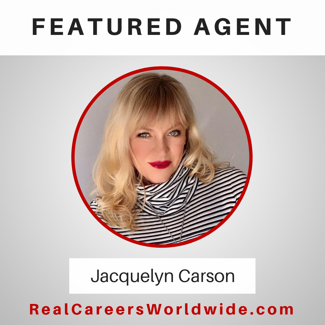 - Jacquelyn has been licensed for one year. She starts her day off with two cups of coffee. Jacquelyn chose Keller Williams for the team environment and the education courses that are provided. If she could open an office anywhere, she would open one in Calgary, Canada.Milk Chocolate or Dark Chocolate?Milk ChocolateSnowman or Sand Castle?Sand Castle
